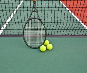 Hickory Parks & Recreation Youth Tennis Program