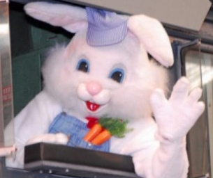 Bunny Train March 28-29 is Coming!