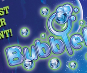 Bubblefest is back! March 28 – April 1 @ Discovery Cube OC!