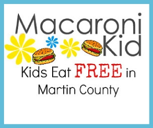 Kids Eat FREE (or Cheap) in Martin County