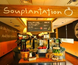 A Fresh New Look at Souplantation City of Industry
