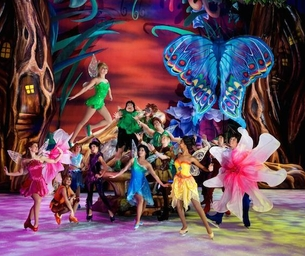 DISNEY ON ICE PRESENTS WORLDS OF FANTASY- $20 Tickets On Sale Now!