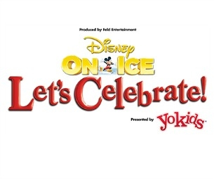 Macaroni Kid Discount Code for Disney on Ice presents Let's Celebrate!