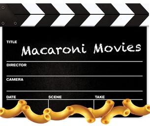 Macaroni Movies: Cinderella