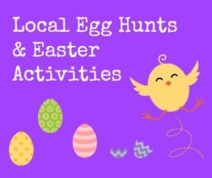 Easter Egg Celebrations