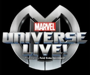 Marvel Universe LIVE! Debuts in Greater Los Angeles - DISCOUNT CODE!
