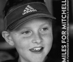 Miles for Mitchell