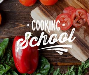Harmons Cooking School