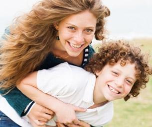 Ten Tips for Raising a Positive, Happy Child