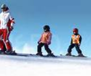 Do you want to be a ski instructor?
