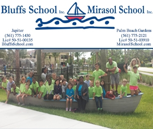Bluffs/Mirasol School