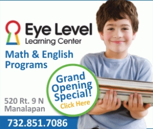 GIVEAWAY~Toy Genius Gift Card ~Manalapan Eye Level Learning Center