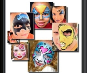 ARTiFACES - Professional Face Painting