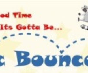 Atomic Bounce