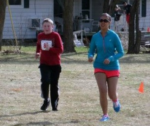 Get Running this Spring!