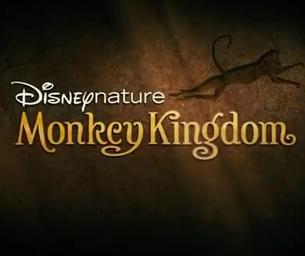 Disney Nature Presents: Monkey Kingdom