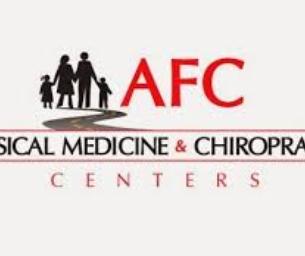 AFC Physical Medicine & Chiropractic Centers at Desert Ridge