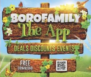 BoroFamily The App - FREE