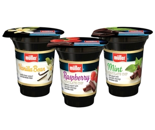 Celebrate and Indulge with Muller's Ice Cream Inspired Yogurts!