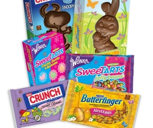 Celebrate Easter with Sweet Treats from Nestlé!