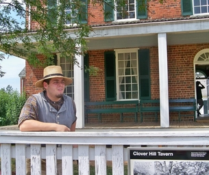 Lynchburg Regional Convention & Visitors Bureau Seeks Volunteers