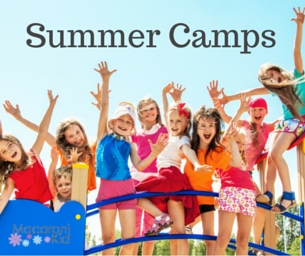 Our Summer Camp Guide is Getting Full - Check out your options!