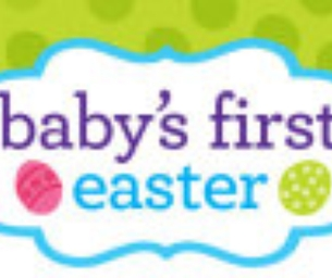 Babies First Easter