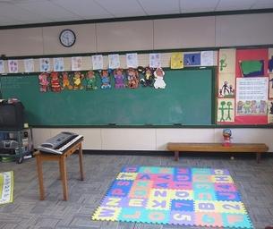 St. John the Baptist Preschool Program