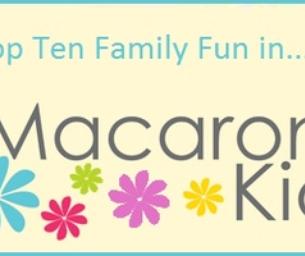 Our Directory of Top Ten Things to Do in Our Communities!