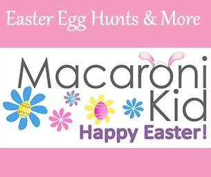 Easter Egg Hunts & More
