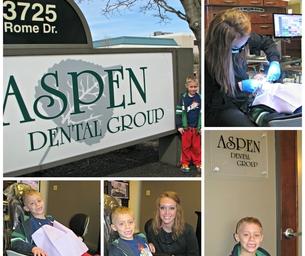 1st Dentist Visit!