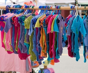 Frederick Parents of Multiples Spring Kid Consignment Sale