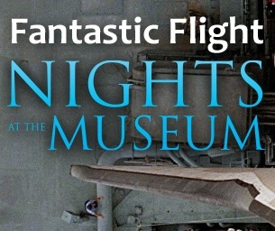 Fantastic Flights Night at the South Florida Science Museum & Aquarium