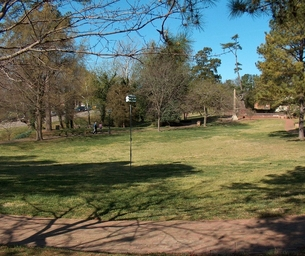 Williamsburg Parks