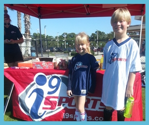 i9 Sports Offers MacKid Discount on Spring Co-Ed Sports Leagues