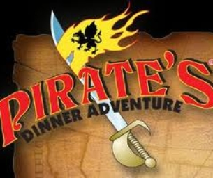 Pirate's Dinner Show