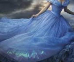 Cinderella A Must See!