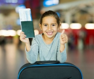 Does My Child Need a Passport?