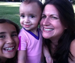 Meet Jenn Berenson, Work at Home Mom
