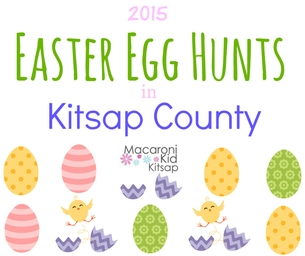 More Than 3 Dozen Local Easter Events!