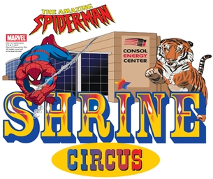 WIN 4 TICKETS to the Shrine Circus!