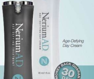 SpotLight: NeriumAD Offers Age Defying Skin Treatment Products!