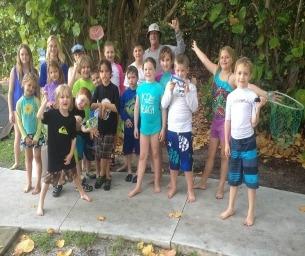 Dive-In Snorkeling Adventure Camp