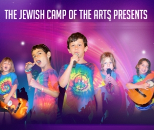 Abb's Jewish Camp of the Arts