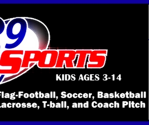 i9 Summer Leagues are forming now!