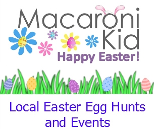 2015 Easter Egg Hunts and Events around Delaware