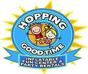 Hopping Good Time
