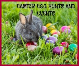 Easter Egg Hunts in Johnstown/Laurel Highlands/Altoona