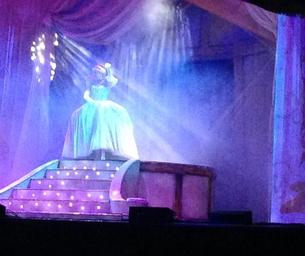 Review: Disney Live! Three Classic Fair Tales