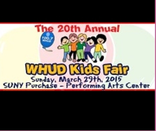 Event: WHUD Kids Fair